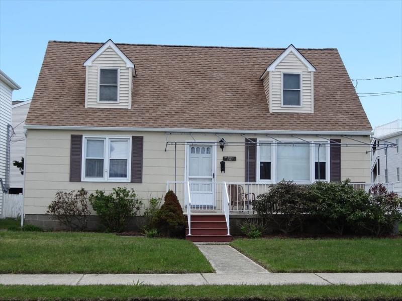Asbury Single 116467 - Image 1 - Ocean City - rentals