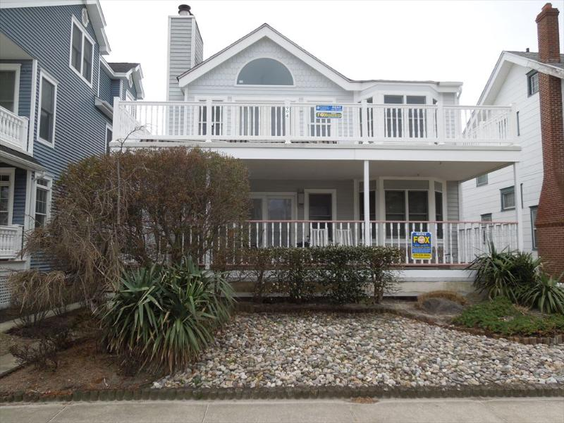 904 St. Charles Place 1st Floor. - 904 St. Charles Place 1st 127285 - Ocean City - rentals