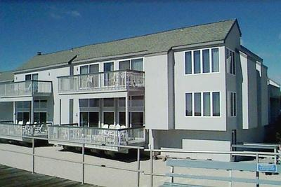 920 Brighton Unit 4 116740 - Image 1 - Ocean City - rentals