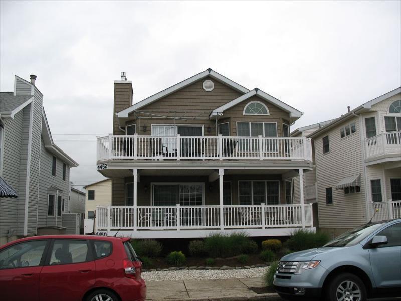 Asbury 1st 116780 - Image 1 - Ocean City - rentals