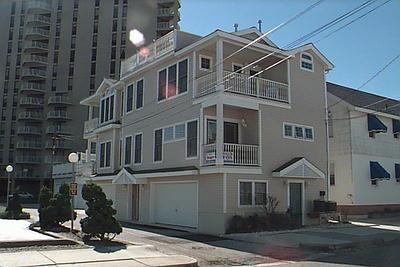 309 Corinthian Avenue 1st Floor 116790 - Image 1 - Ocean City - rentals