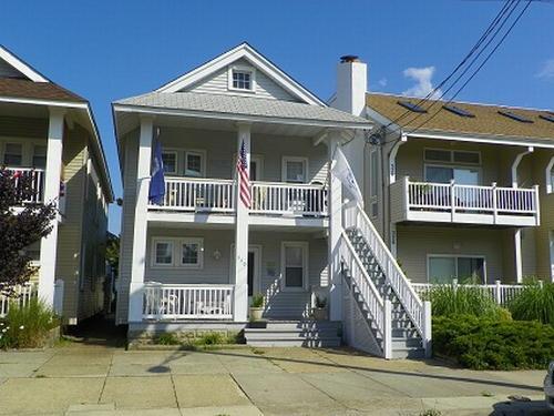 330 Ocean Avenue 1st 109197 - Image 1 - Ocean City - rentals