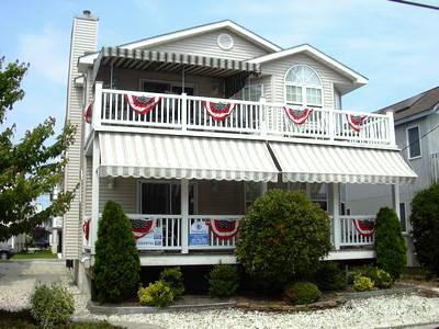 831 5th Street 2nd 116886 - Image 1 - Ocean City - rentals