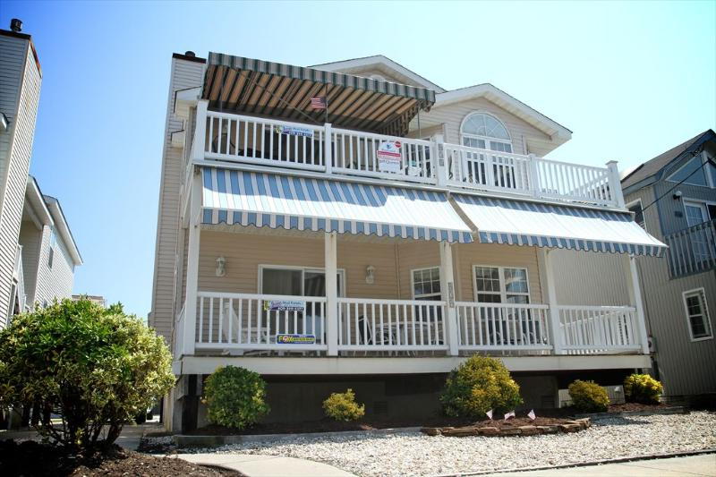 829 5th Street 1st 116900 - Image 1 - Ocean City - rentals