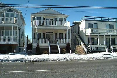2946 West Avenue 2nd Floor 49577 - Image 1 - Ocean City - rentals