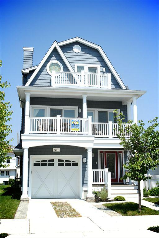 104 Ocean Avenue Single 117039 - Image 1 - Ocean City - rentals