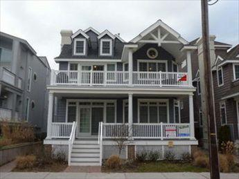 918 4th Street 2nd 117219 - Image 1 - Ocean City - rentals