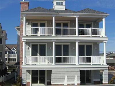 2613 Wesley 1st 117223 - Image 1 - Ocean City - rentals