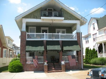 1530 Central Avenue B 2nd 117256 - Image 1 - Ocean City - rentals