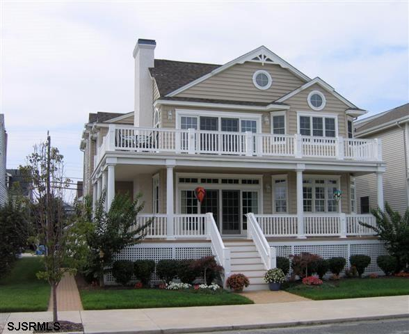 2108 West Ave. 1st 131043 - Image 1 - Ocean City - rentals