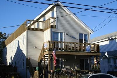 710 1st Street 113927 - Image 1 - Ocean City - rentals
