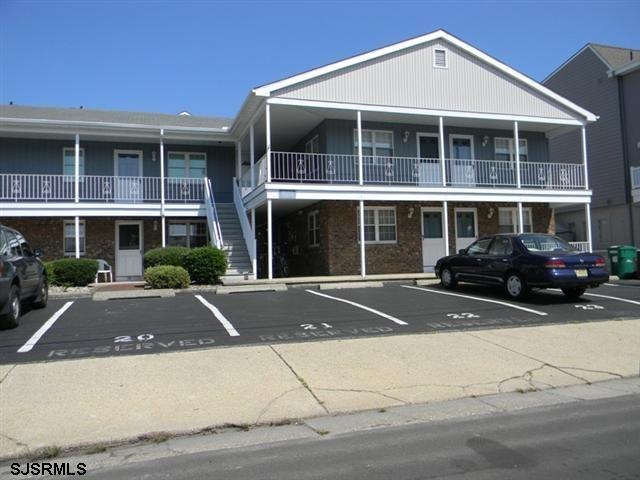 825 Plymouth Place Unit 20 117595 - Image 1 - Ocean City - rentals