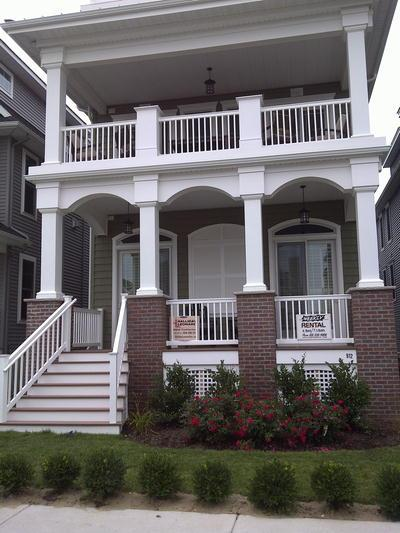 912 St Charles Place Single 117596 - Image 1 - Ocean City - rentals