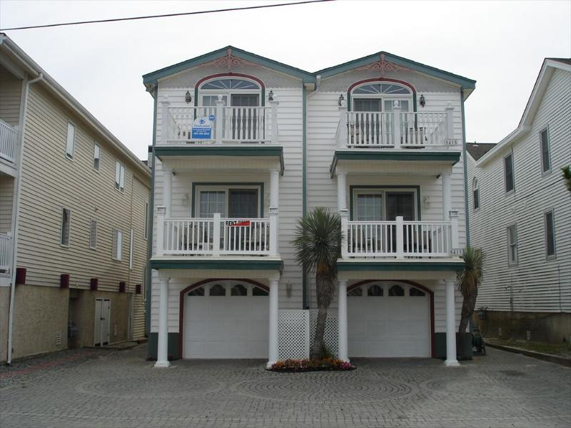 Central 1st 117895 - Image 1 - Ocean City - rentals