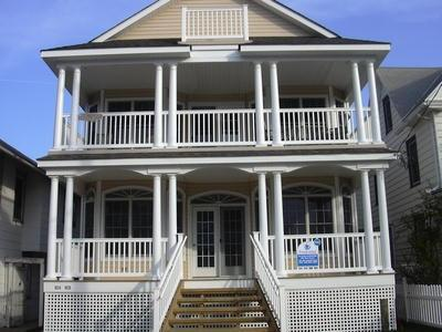 1026 Wesley 2nd 118427 - Image 1 - Ocean City - rentals