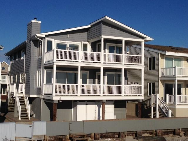 5619 Central 2nd 124081 - Image 1 - Ocean City - rentals