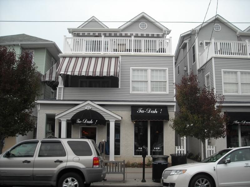 1040 Asbury Ave. 3rd Flr. 129934 - Image 1 - Ocean City - rentals