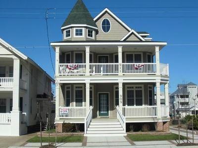 909 Park Place 1st Floor 118749 - Image 1 - Ocean City - rentals
