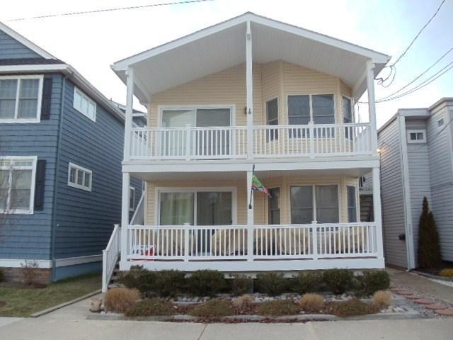 5256 Asbury - 5256 Asbury Avenue 118821 - Ocean City - rentals