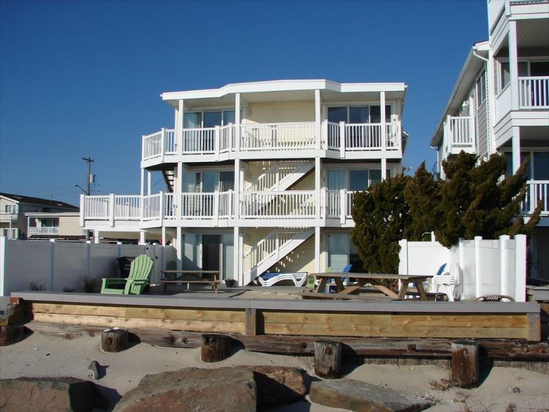 Top O%39 The Waves - 5447 Central 1st Unit 1A 132179 - Ocean City - rentals