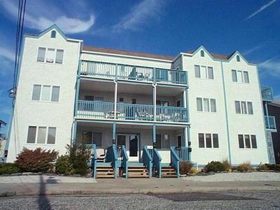845 Stenton Place 4 119196 - Image 1 - Ocean City - rentals