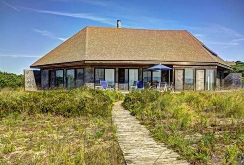 51 Fishermans Road 117844 - Image 1 - North Truro - rentals