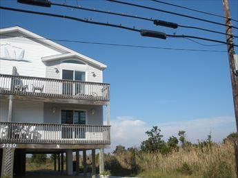 2710 Landis 107070 - Image 1 - Sea Isle City - rentals