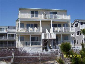 6701 Pleasure Ave 35400 - Image 1 - Sea Isle City - rentals