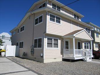 237 78th Street 107776 - Image 1 - Sea Isle City - rentals