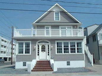 17 43rd street 35634 - Image 1 - Sea Isle City - rentals