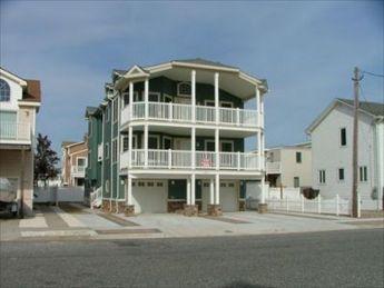 109 78th Street 9523 - Image 1 - Sea Isle City - rentals