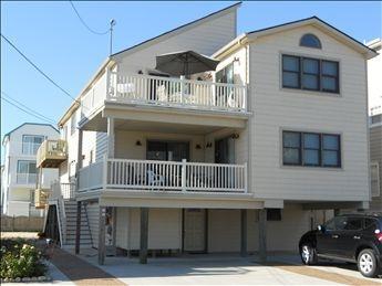 30 52nd Street 109098 - Image 1 - Sea Isle City - rentals