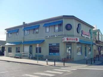 4003 Landis 8214 - Image 1 - Sea Isle City - rentals