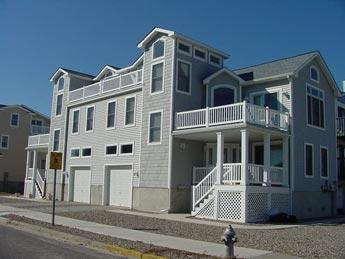 4500 Pleasure Avenue 8345 - Image 1 - Sea Isle City - rentals