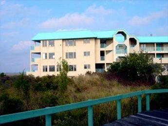Townsend Shoals 79342 - Image 1 - Sea Isle City - rentals