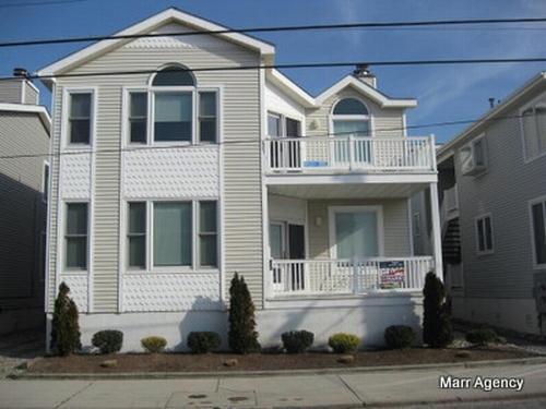 607 18th Street, 2nd Floor 113440 - Image 1 - Ocean City - rentals