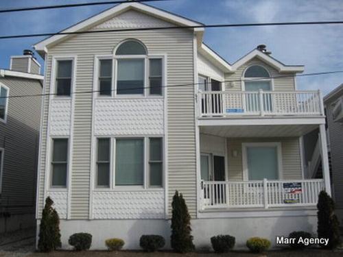 605 18th Street, 1st Floor 113439 - Image 1 - Ocean City - rentals