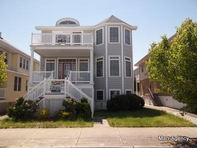 1625 Central Avenue 1st 2408 - Image 1 - Ocean City - rentals