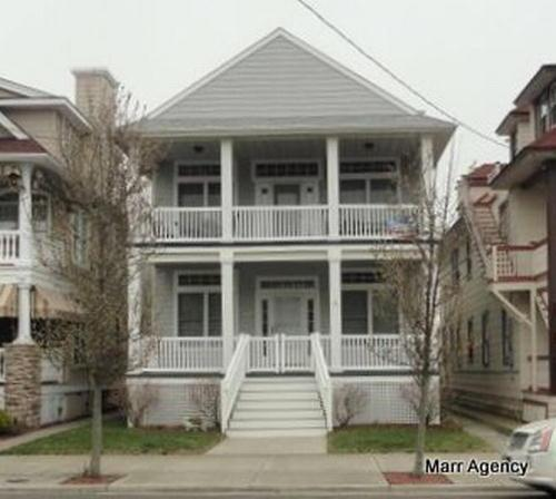 1333 Wesley Avenue 2nd Floor 115068 - Image 1 - Ocean City - rentals