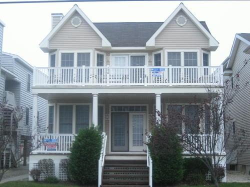 1310 Central Ave. 2nd Flr. 27589 - Image 1 - Ocean City - rentals