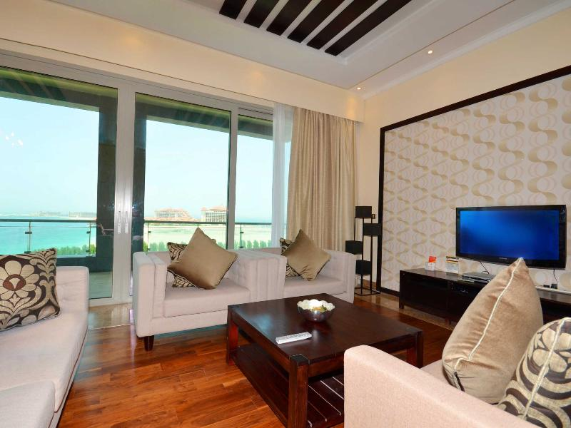 Dream Palm Residence (83102) - Image 1 - Palm Jumeirah - rentals