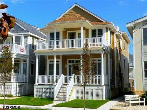 5745 Asbury Avenue, 1st Floor 112305 - Image 1 - Ocean City - rentals