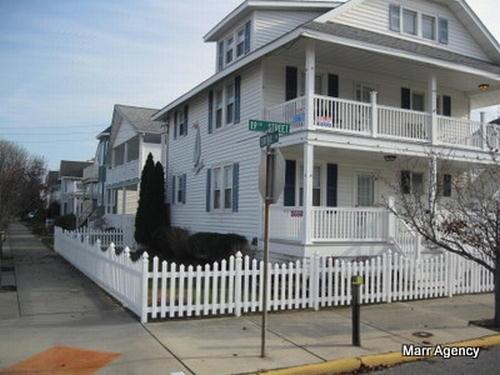 503 19th Street 2nd Floor 112470 - Image 1 - Ocean City - rentals