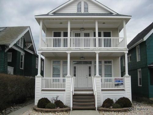 1914 Central Ave. 1st 112957 - Image 1 - Ocean City - rentals