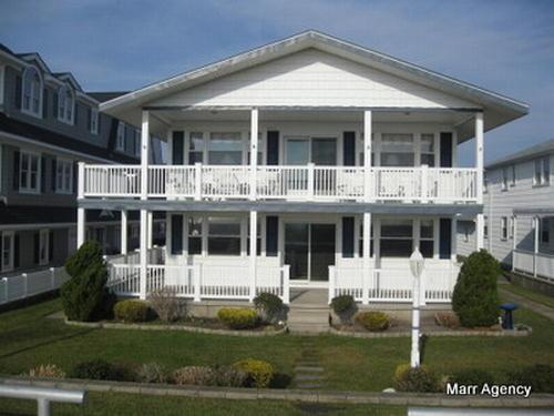 2117 Wesley Avenue 1st Floor 117192 - Image 1 - Ocean City - rentals
