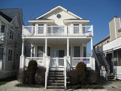 Asbury 1st 113416 - Image 1 - Ocean City - rentals