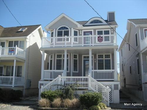 1943 Asbury Avenue B 112691 - Image 1 - Ocean City - rentals