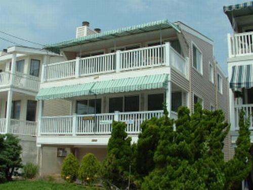 1812 Wesley Ave 1st Floor 126103 - Image 1 - Ocean City - rentals