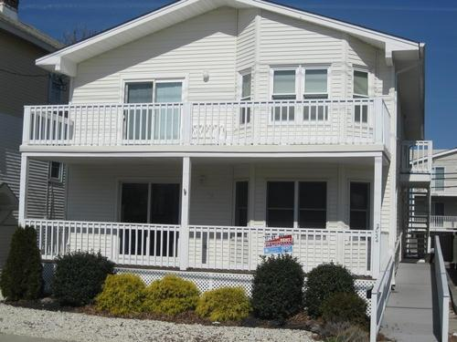 2034 Central Ave. 112085 - Image 1 - Ocean City - rentals