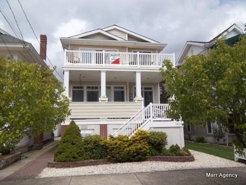 1628 Wesley Avenue 2nd 112353 - Image 1 - Ocean City - rentals
